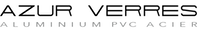 AZUR VERRES Logo
